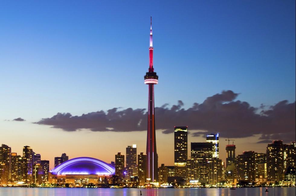 Dating i Kanada Toronto