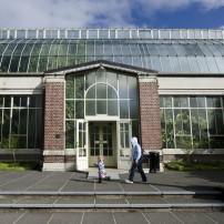 Family, Auckland Botanical Gardens, Auckland, New Zealand