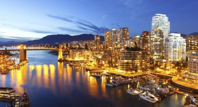 travel guide vancouver british columbia