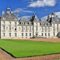 Exterior, Chateau, Cheverny, The Loire Valley, France