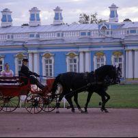 Catherine Palace, Pushkin, Russia