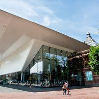 Stedelijk Museum of Modern Art, Oud Zuid, Amsterdam, Netherlands