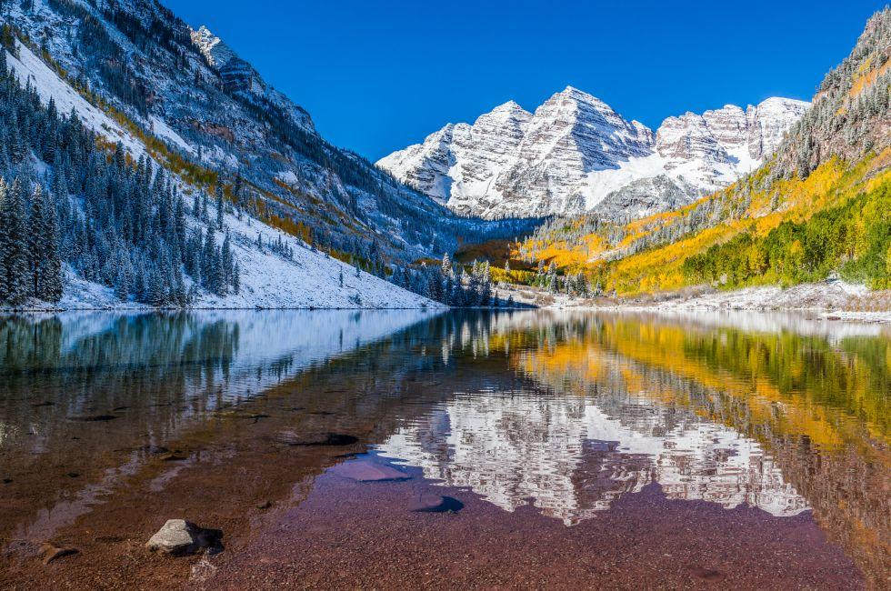 Aspen and the Roaring Fork Valley