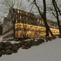 Eagle Mountain House, Jackson, New Hampshire, USA