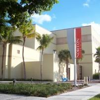 Norton Museum of Art, The Florida Keys, Florida, USA