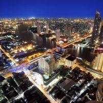 Bangkok, Thailand, Asia.