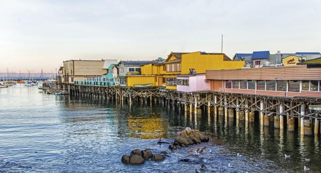 The monterey bay area travel guide expert picks for your for Bay area vacation ideas