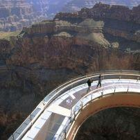 Grand Canyon Skywalk, Grand Canyon, Arizona, USA