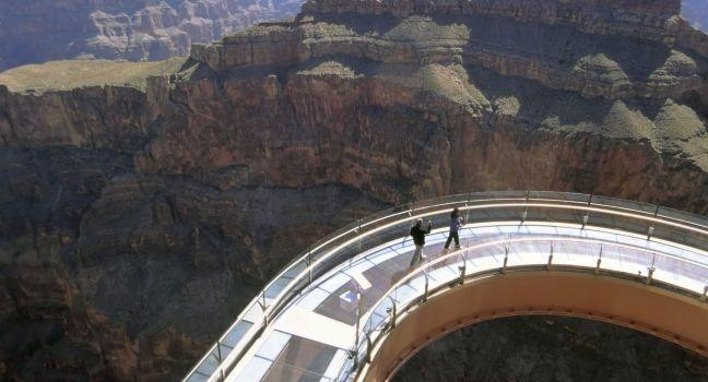 Grand Canyon National Park Travel Guide - Expert Picks for your ...