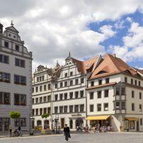 Torgau, Saxony, Saxony-Anhalt, and, Thuringia, Germany, Europe.