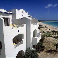 Cuisinart Resort, Rendezvous Beach, Anguilla, Caribbean