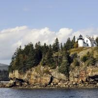 Lighthouse, Bar Harbor, Maine