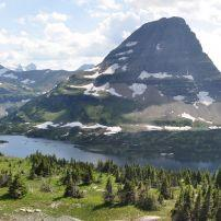 Hidden Lake Overlook, Glacier National Park, Montana