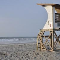 Wrightsville Beach, Wilmington, North Carolina, USA