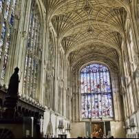 King's College Chapel, Cambridge, East Anglia, England
