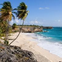 Cliffs, Bottom Bay Beach, St. Philip, Barbados