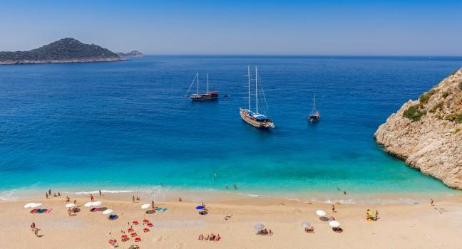 The Turquoise Coast Travel Guide Fodor S Travel