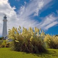 LIghthouse, Gibbs Hill, Bermuda, Caribbean