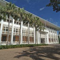 Parliament of the Northern Territory, Darwin, Australia
