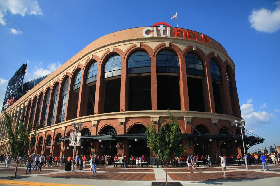 Citi Field, Queens, New York City, New York, USA
