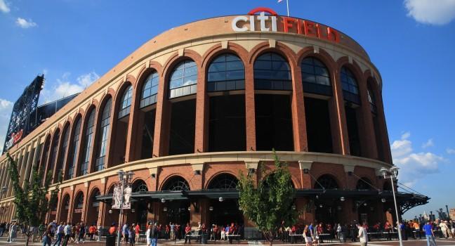 Citi Field, Queens, New York City, New York, USA