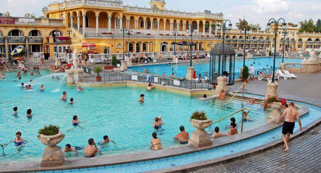 travel guides hungary budapest guide