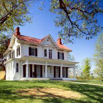 Frederick Douglass National Historic Site, Anacostia, Washington, D.C.