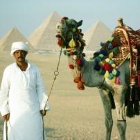 Cairo, Egypt , Giza