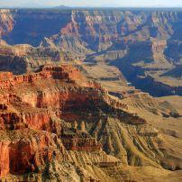 Point Sublime, Grand Canyon, Arizona, USA