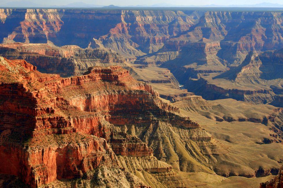 Point Sublime, Grand Canyon, Arizona, USA