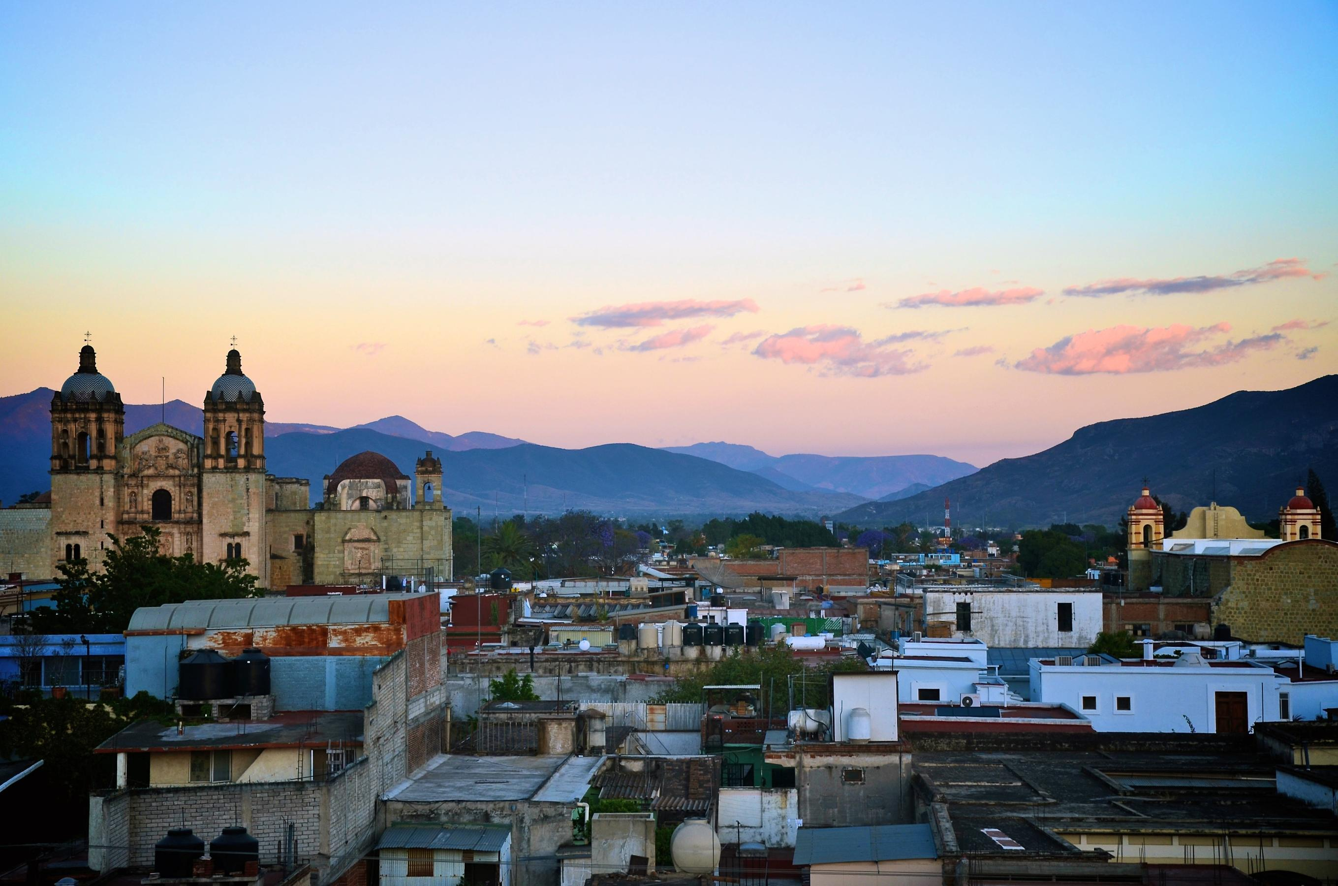 Hotels in oaxaca fodor s travel for Oaxaca to mexico city