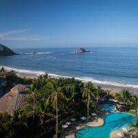 Ixtapa Beach, Mexico