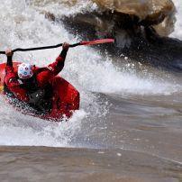 Kayak, Glenwood Springs, Colorado