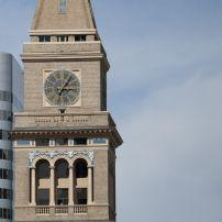 Daniels & Fisher Tower, Denver, Colorado