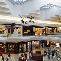 Cherry Creek Mall, Denver, Colorado, USA