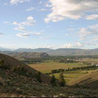 Hartman Rocks, Gunnison, Colorado