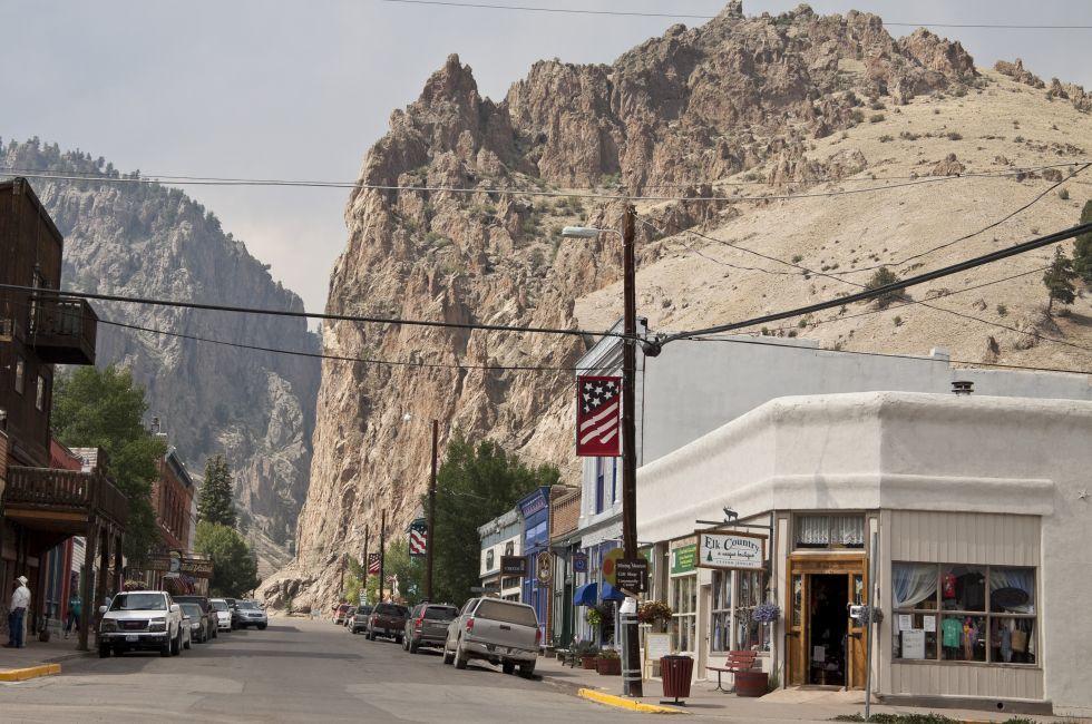 Southwest Colorado Photo Gallery Fodor S Travel