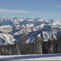 Beaver Creek Ski Resort, Beaver Creek, Colorado