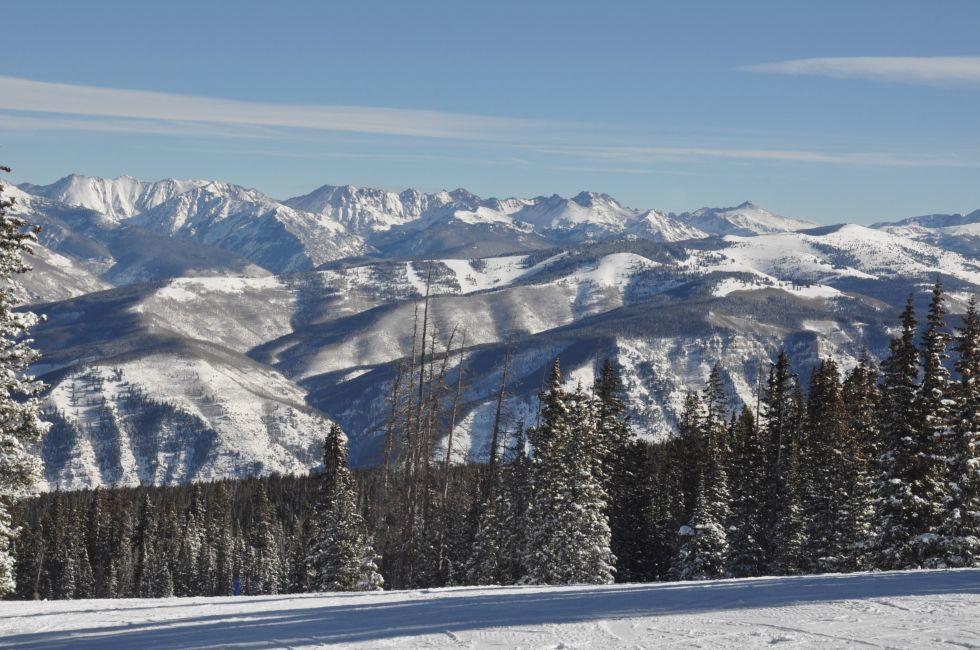 Beaver Creek Ski Resort, Beaver Creek, Colorado