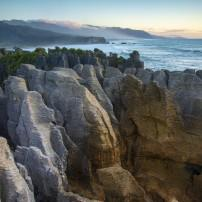 Pancake Rocks, Punakaiki, West Coast, South Island, New Zealand