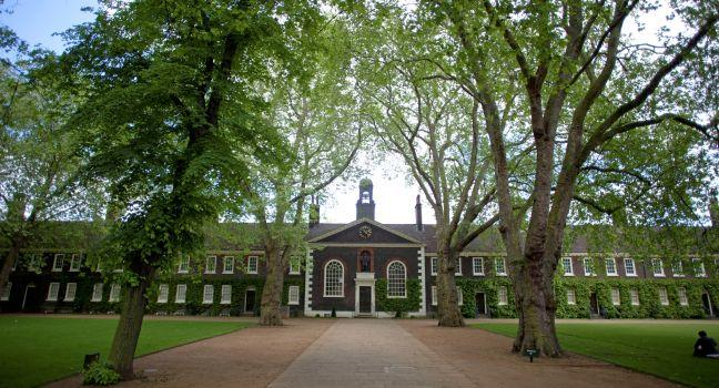 Geffrye Museum of the Home, London, England