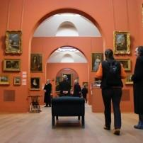 Gallery, Dulwich Picture Gallery, London, England