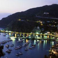 Catalina Island, Avalon, California