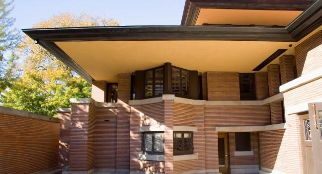 Robie House Review Chicago Illinois Sight Fodor S Travel
