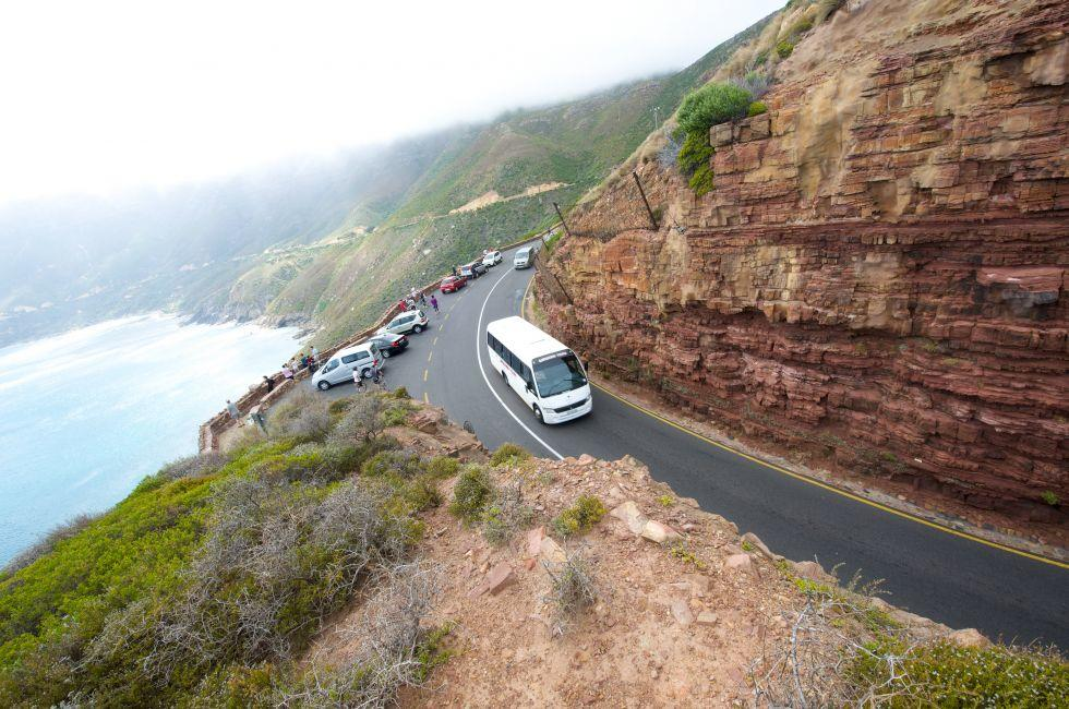 Chapman's Peak, Cape Town, South Africa