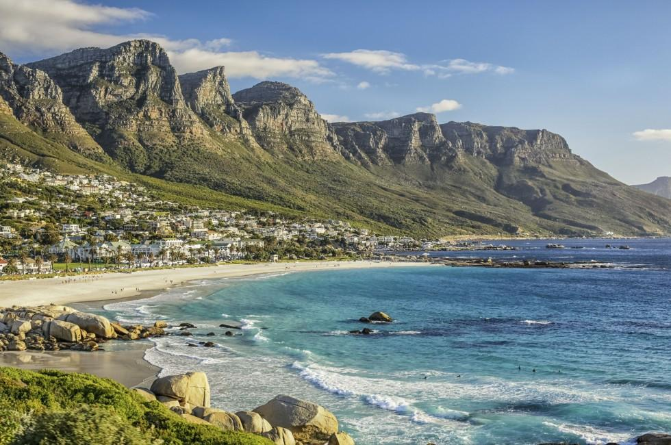 Cape Town and Peninsula