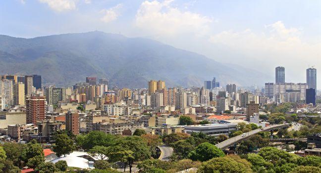 Merida Venezuela Travel Guide