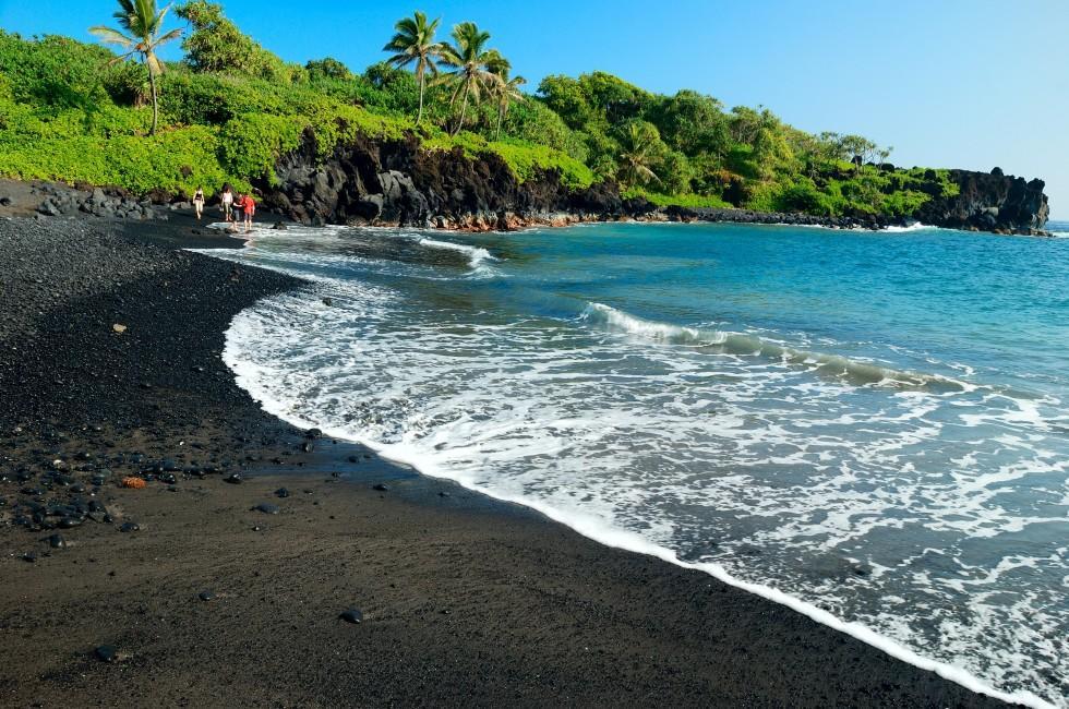 Luxury Air Travel To Hawaii