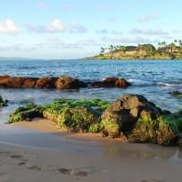 Napili Beach, Maui, Hawaii, USA