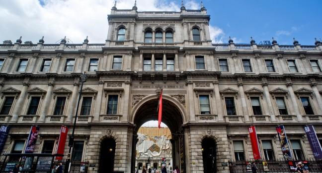 Royal Academy of Arts, London, England